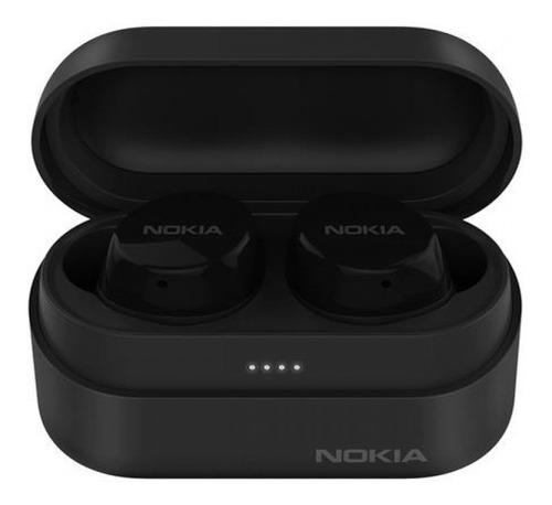 Nokia Power Earbuds Lite 35h De Duração, Com Case - Nk018