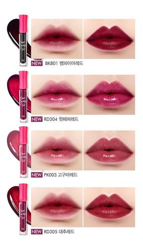Imagen 1 de 1 de Etude House Dear Darling  Water Gel Tint  Maquillaje Kbeauty