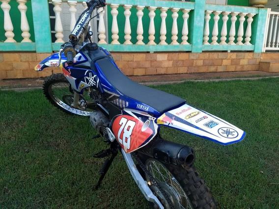 Yamaha Tt-r 125cc