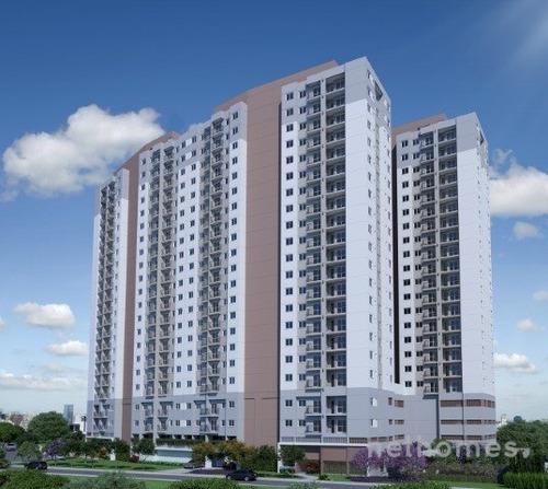 Imagem 1 de 15 de Apartamento - Cidade Patriarca - Ref: 16666 - V-16666