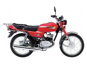 Moto Suzuki Ax 100 Ax100 Cafe Racer 0km Urquiza Motos