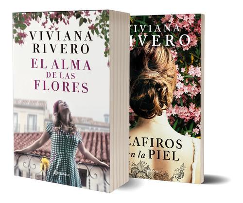 Imagen 1 de 3 de Pack Viviana Rivero - Envío Gratis