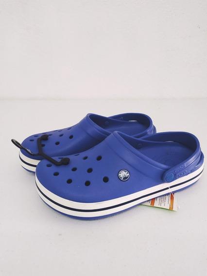 Zapatos Crocs Crocband Unisex