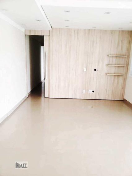 Apartamento À Venda Cond. Madison, 86 M², 2vgs, - Rio Preto - V4659