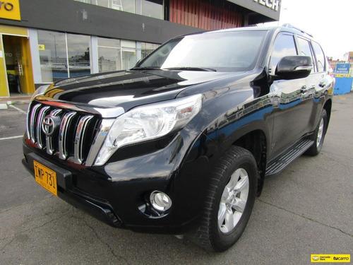 Toyota Prado Txl 3.0 4x4