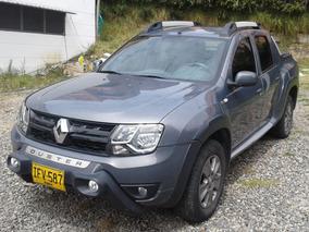 Renault Duster Oroch Perfecto Estado