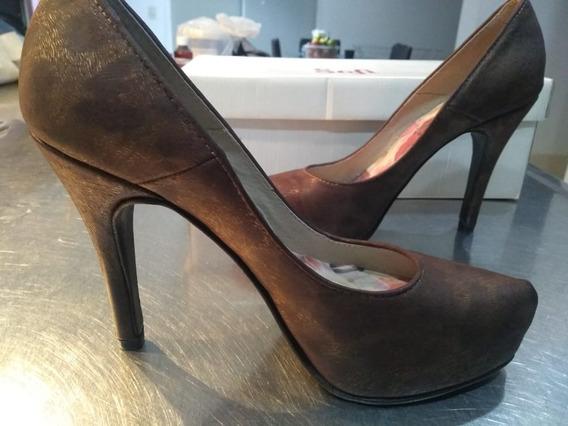 Zapatos Stilettos Sofi Martire 37