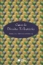 Curso Direito Tributário - Paulo De Barros Carvalho - 23ª Ed