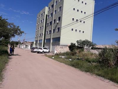 Chácara Residencial À Venda, Jardim Mariléa, Rio Das Ostras. - Ch0001