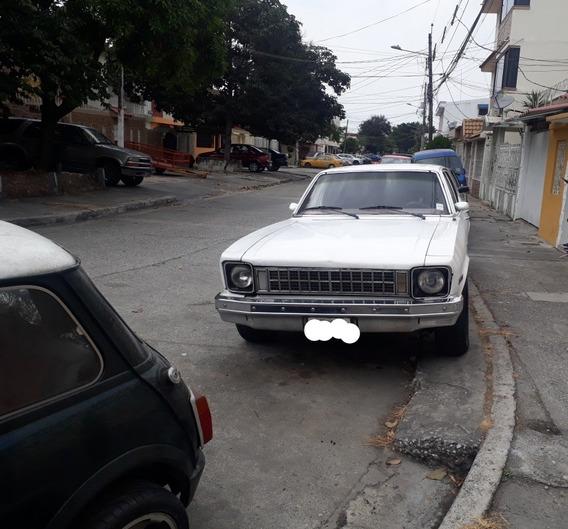 Chevrolet Nova Sedan