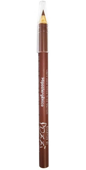 Lapis Para Olhos N2 Marrom - Hipoalergenico