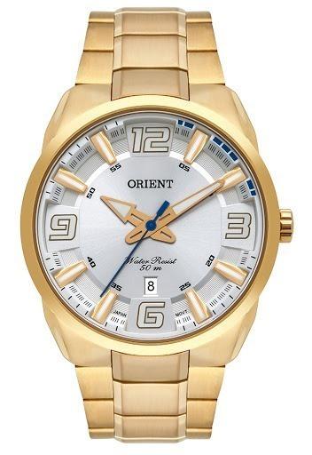 Relógio Original Orient Mgss1178