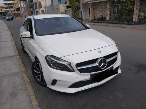 Mercedes Benz A180 A180 Hatchback Full Equipo A180