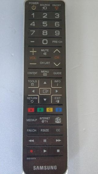 Controle Remoto Samsung Bn59-01054a Iluminado Smarttv