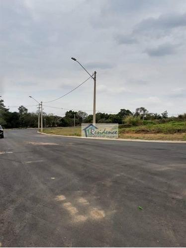 Terreno À Venda, 652 M² Por R$ 392.000,00 - Jardim Oliveira Camargo - Indaiatuba/sp - Te0299