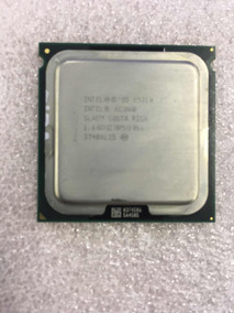 Processador Intel Xeon E5310 Lga771