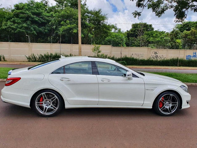 Cls 63 Amg Mercedes