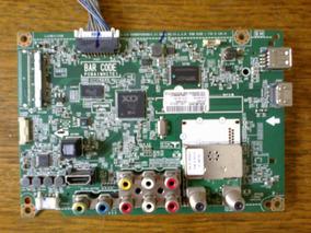Placa Principal Tv Lg Mod 42lb5600
