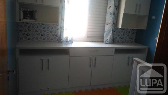 Apartamento -vila Santos - Ls20372