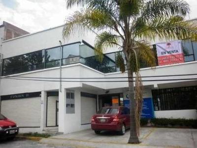 Oficina Comercial En Renta Lomas De La Huerta