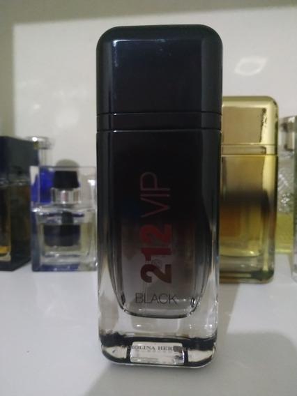Perfume 212 Vip Black Testerr
