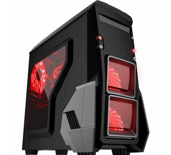 Pc Gamer Core I7 8700 Ram 8gb Ssd 240gb Hd 1tb Gtx 1060 6gb
