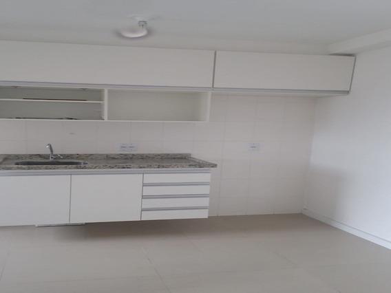 Apartamento Novo Com 02 Dormitórios E 01 Vaga De Garagem - Vila Yolanda - 11483