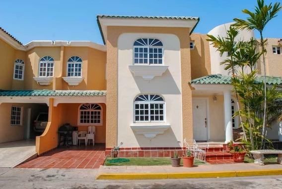 Town House Venta Av. Paul Moreno Maracaibo