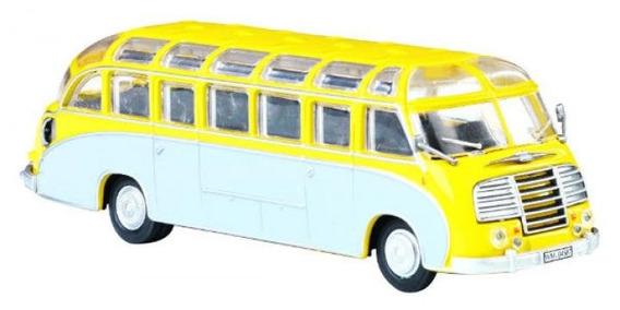 Autobuses Del Mundo Entrega 10 Setra Alemania