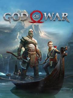 Ps4 Good Of War+gta 5+mortal Kombatx Digital Cuenta Primaria