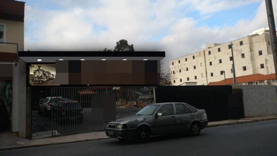 Lava Rápido / Estacionamento - Equipado - Vila Augusta - Guarulhos/sp - Pt0018