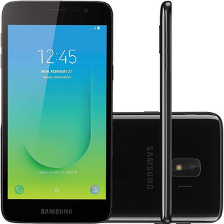Celular Samsung Galaxy J2 - 5.0 - Dual-sim - 8gb - 4g