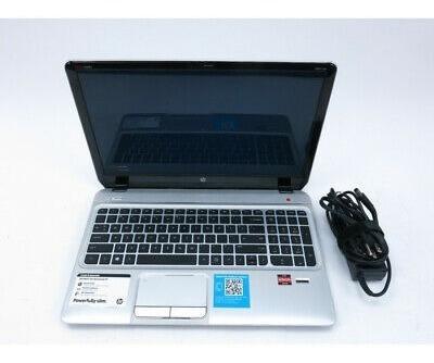 Laptop Hp Envy M6 Amd A10 Ram 12gb Dd 750gb