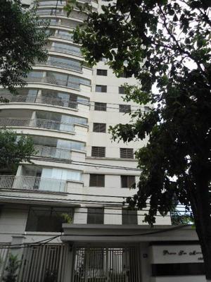 Cobertura Residencial À Venda, Parque Da Mooca, São Paulo. - Co0010