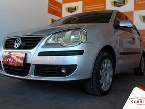 Volkswagen Polo 1.6 Mi 4p 2010