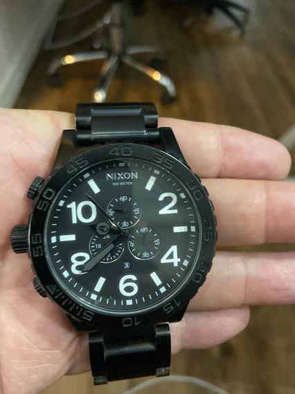Relógio Nixon 5130 All Black
