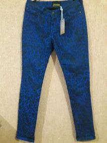 812facf3a Calças Jeans Feminino em Uberlândia no Mercado Livre Brasil