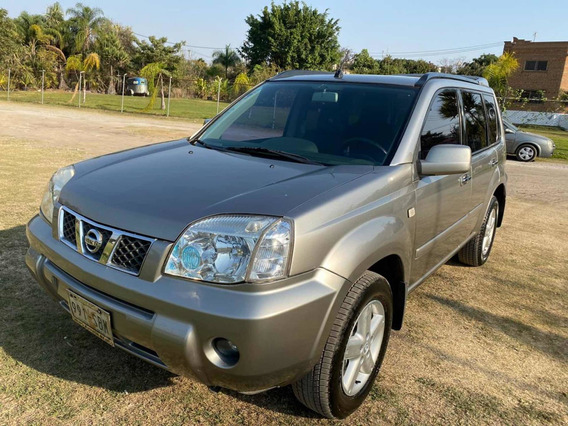 Nissan X-trail 2.5 Slx Lujo At 2005