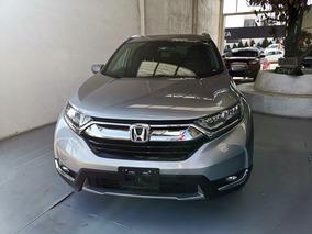 Honda Cr-v 1.5 Touring Cvt 2018 Ex Demostradora