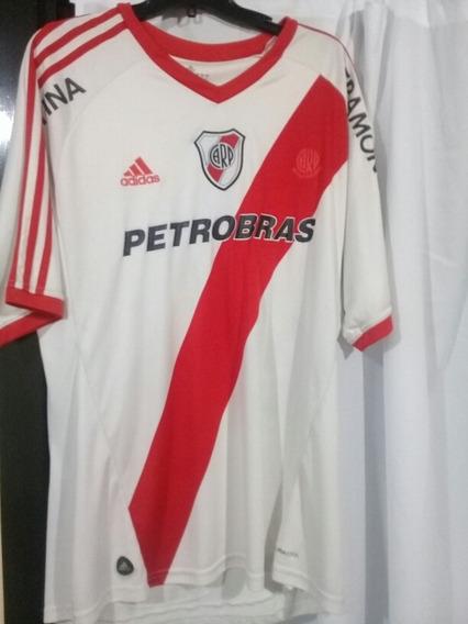Camiseta River Plate 2010