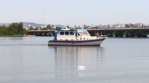 Imagem 1 de 3 de Barco San Marinus Lancha