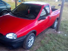 Chevrolet Corsa Pick-up Picap