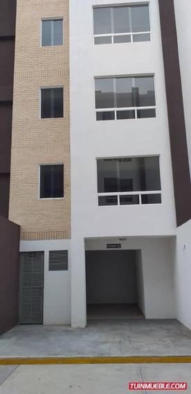 Apartamentos En Venta 04241765993 Urb Barrio Sucre,res