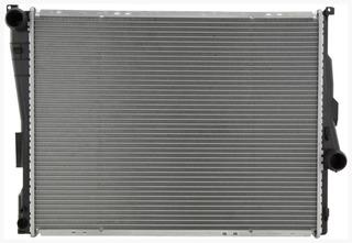Radiador Bmw X3 - 2.0 - D 3.0 - D E83 Automático