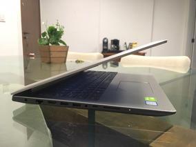Lenovo Ideapad 320, I7-7500u, Hd 1tb, Ram 16gb, Nvidia 4gb
