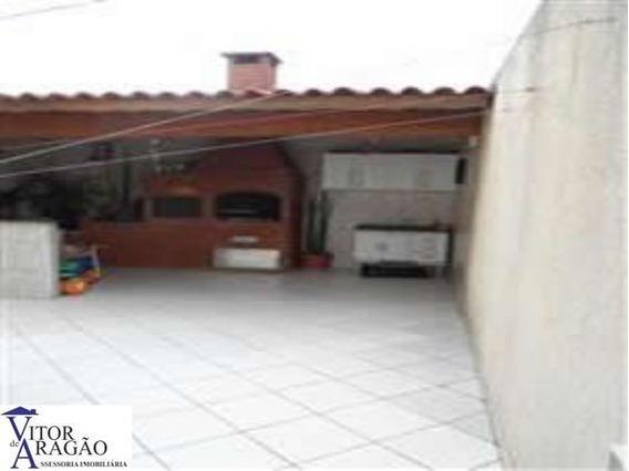 02586 - Sobrado 4 Dorms. (1 Suíte), Vila Isolina Mazzei - São Paulo/sp - 2586