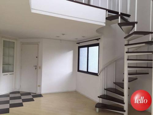 Apartamento - Ref: 165654