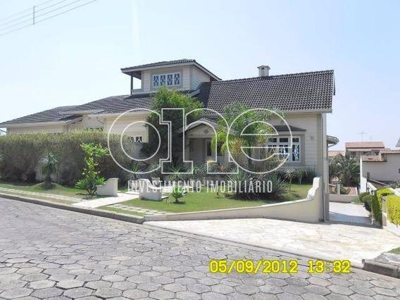 Casa À Venda Em Vila Embaré - Ca110814
