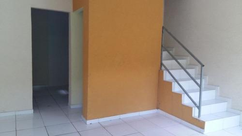 Sobrado Com 3 Dormitórios À Venda, 125 M² - Cidade São Mateus - São Paulo/sp - 8018