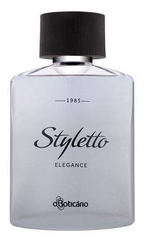 Perfume Boticário Styletto Elegance 100 Ml
